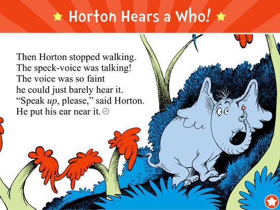Horton Hears a Who! screenshot 6