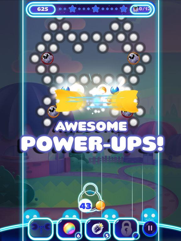 PAC-MAN Pop screenshot 9
