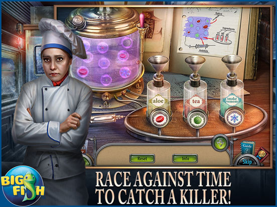 Punished Talents: Stolen Awards HD - A Mystery Hidden Object Game screenshot 3