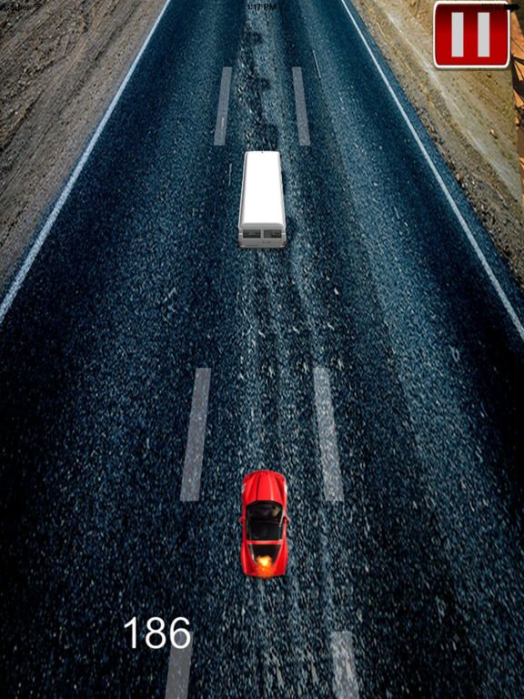 Additive Speed Of Car - A Hypnotic Game Of Driving screenshot 10