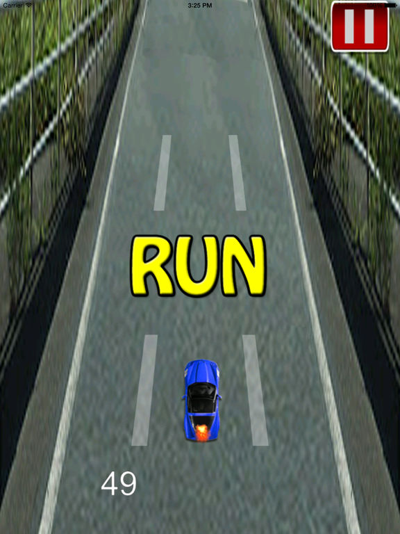 A Furios Car In A Fast City - A Crazy Adventure On Wheels screenshot 7