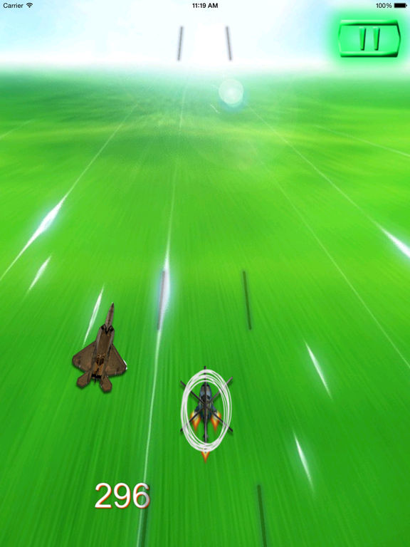 A Gunship Flying PRO - A Over the city War Game screenshot 9