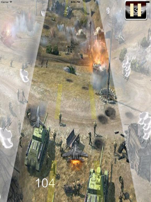 Aircraft Infinite Combat Flight 2 - Best Unlimited Of Adventure Game screenshot 7