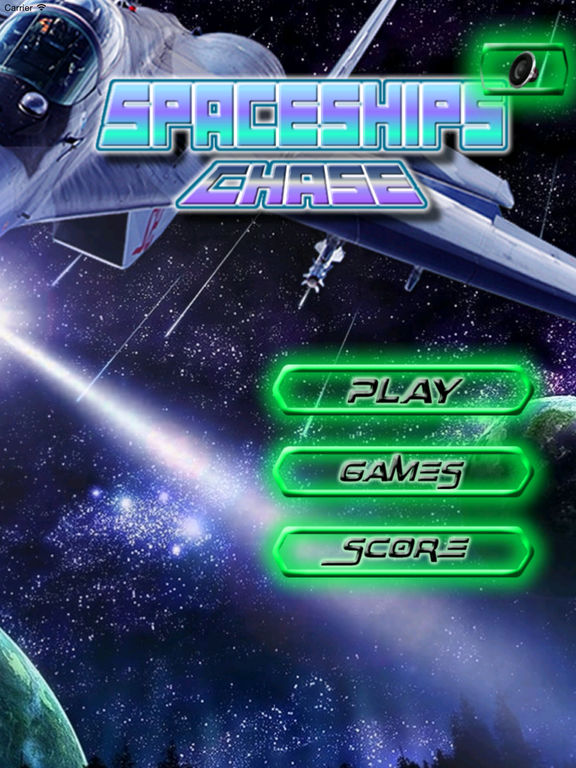 A Spaceships Chase PRO - A Extreme Stellar Race screenshot 6