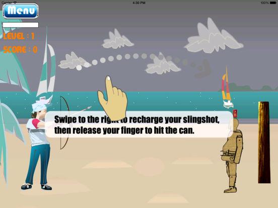 Archery Ambush ! Pro - Best Revange Skill Archer screenshot 5
