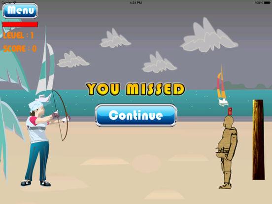 Archery Ambush ! - Best Arrow Skill Archer screenshot 6