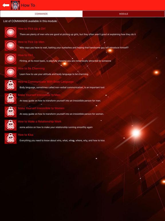 LoveBot Relationship Advice screenshot 10