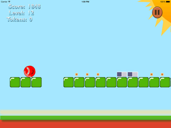 A Fancy Ball PRO - Jump to the Sky screenshot 8