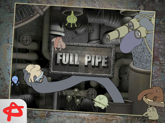 Full Pipe: Puzzle Adventure Premium Game screenshot 10