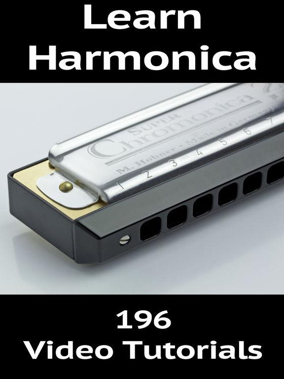 Harmonica harmonica tabs on the road again : Learn Harmonica on the App Store