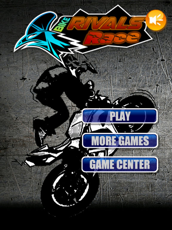 Bike Rivals Race Pro - Motorcycle Extreme Racing screenshot 6