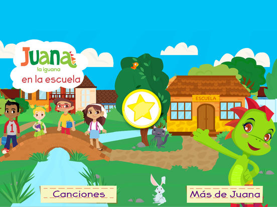 Play Learn Spanish Pre-School screenshot 6