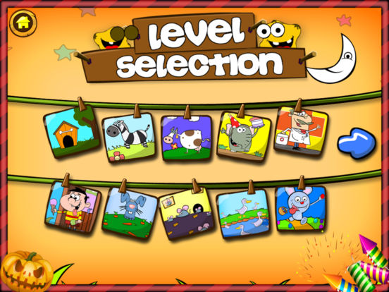 Brain Trainer – Spot The Difference Pro screenshot 8