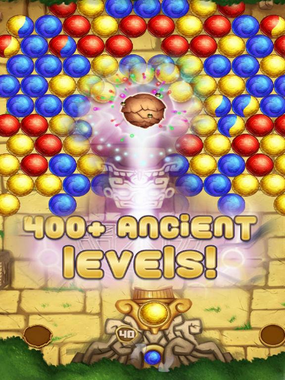 Magic Ball Maya screenshot 6