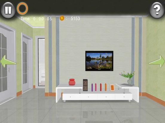 Escape Horror 11 Rooms screenshot 8