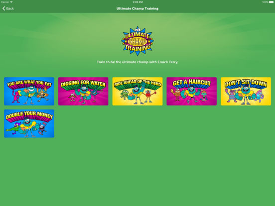 GoNoodle - Kids Videos screenshot 9
