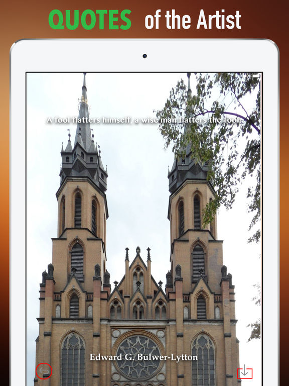 Gothic Architecture Wallpapers HD-Art Pictures screenshot 9