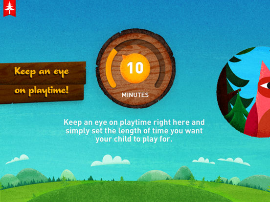 Kapu Forest Fun screenshot 7