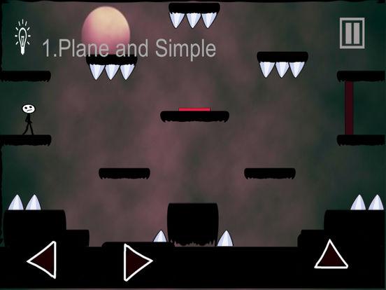 Stickman Room Escape screenshot 6