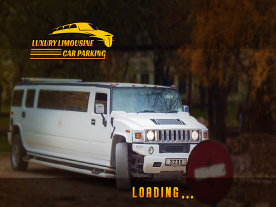 Luxury Limousine Parking screenshot 5