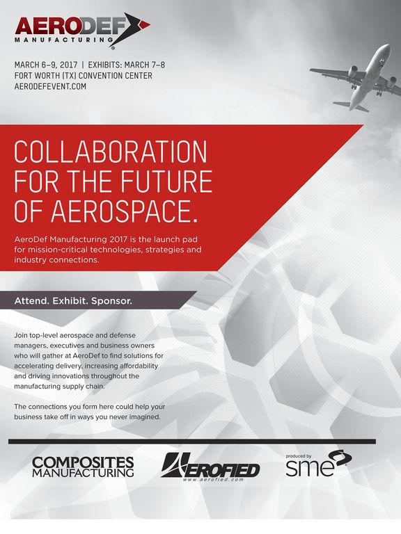 AeroDef Manufacturing screenshot 4