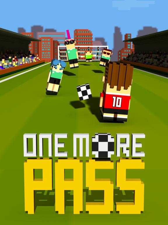 One More Pass screenshot 6