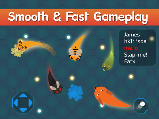 snail limax.io screenshot 9