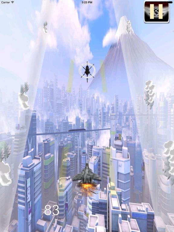 Air Empire Driving Pro - Amazing Flight Simulator screenshot 9
