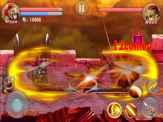 RPG-Blood Honour Pro screenshot 6