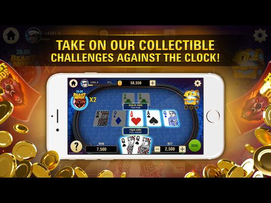 CasinoRush by PokerStars screenshot 9