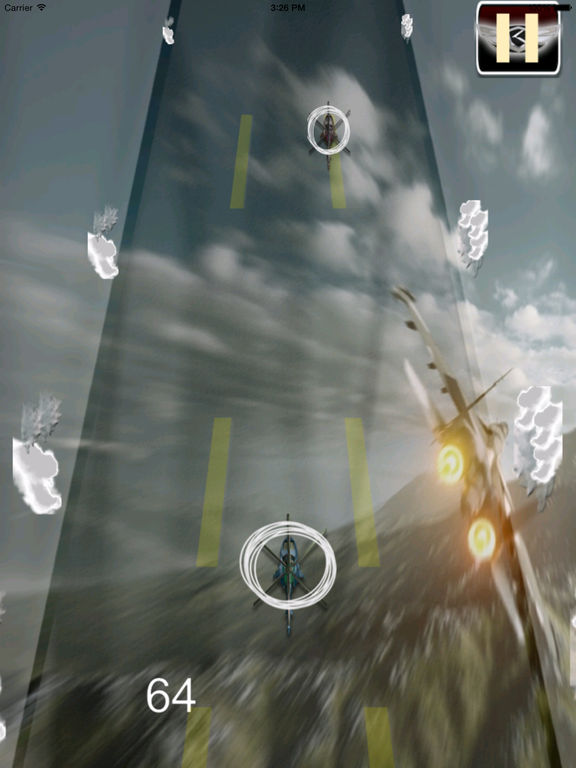 Amazing Attack Helicopter Pro - An Addictive Game In The Air screenshot 8