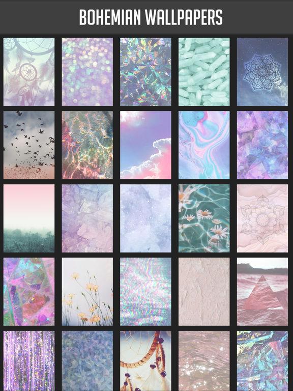 Bohemian Wallpapers screenshot 3