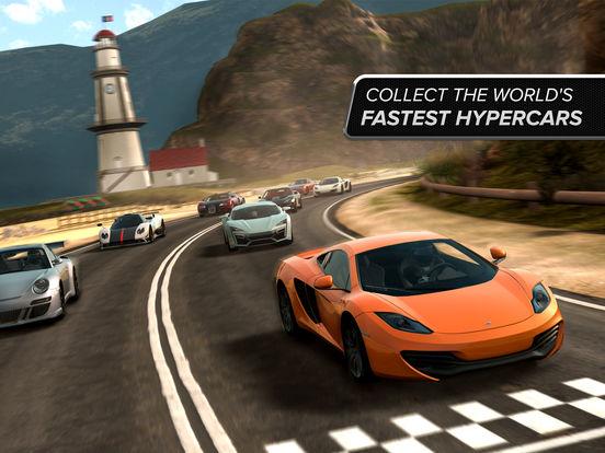 Gear.Club - True Racing screenshot 7