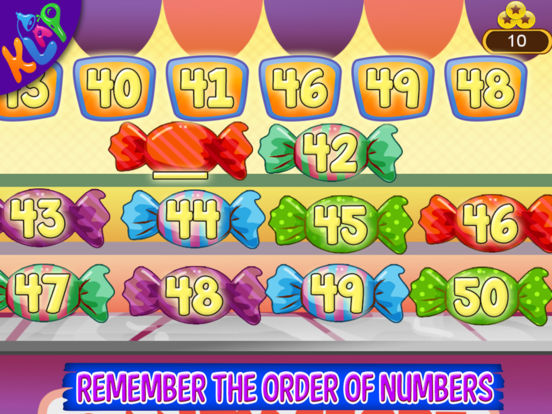 Preschool Numbers - Play & Learn Pro screenshot 9