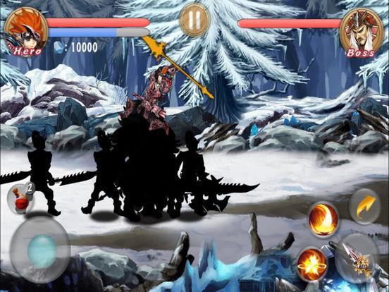 RPG-Dark Blade Pro screenshot 10