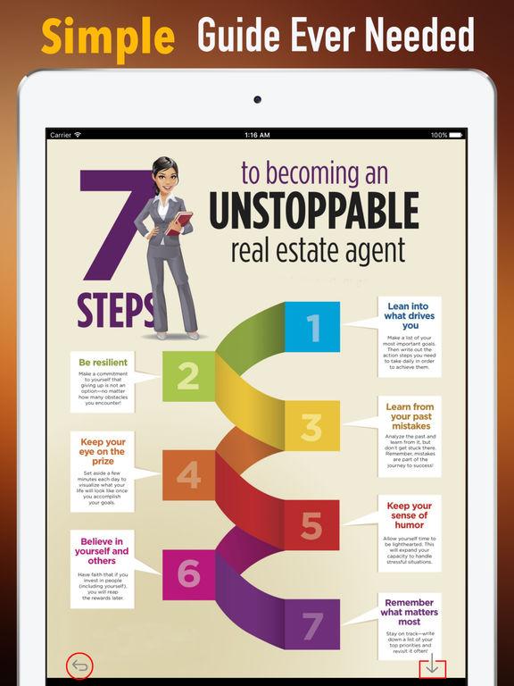 Real Estate Exam Study Guide-Test Prep Courses screenshot 7