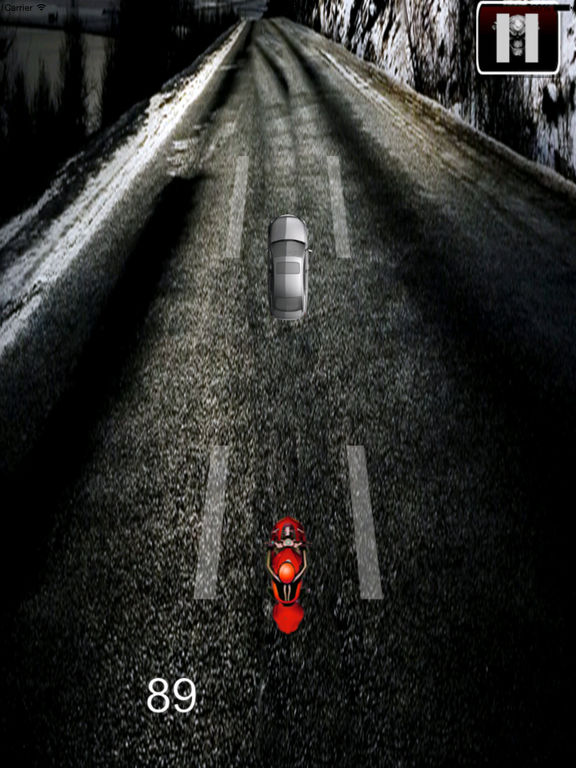 Adrenaline Biker Evil Formula Pro - Amazing Extreme Speed Game screenshot 9