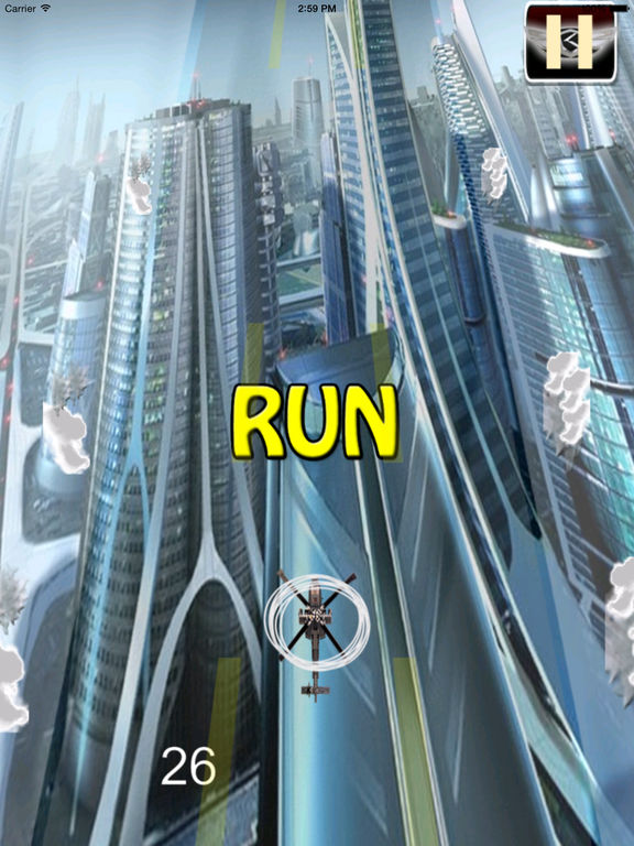 Awesome Helicopter Race Deluxe Pro - A Burst Of Adrenaline And Speed screenshot 10