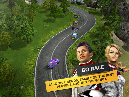 Go Rally screenshot 7