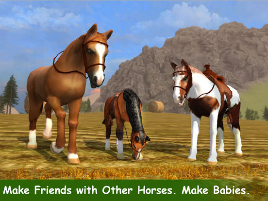 Farm Horse Simulator: Animal Quest 3D Full screenshot 7