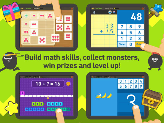 Math Apps - Todo Math
