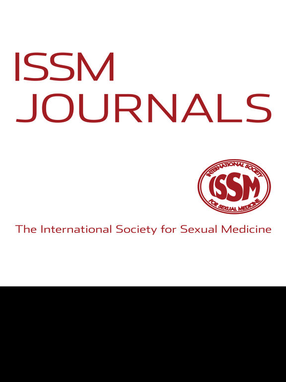 International Society for Sexual Medicine screenshot 6
