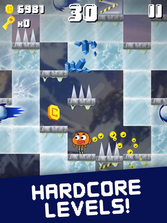 Super Slime Blitz – Gumball screenshot 8
