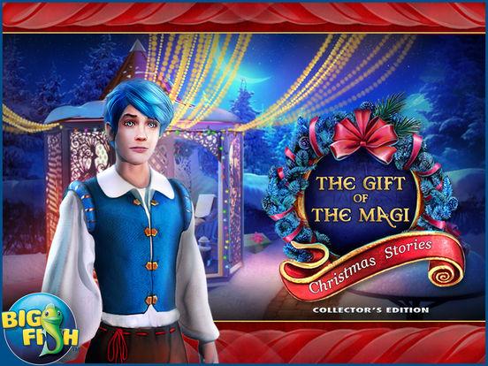 Christmas Stories: The Gift of the Magi screenshot 10