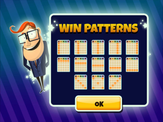 Bingo World ® screenshot 9