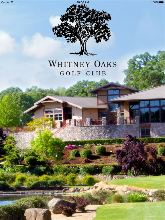 Whitney Oaks Golf Club screenshot 6