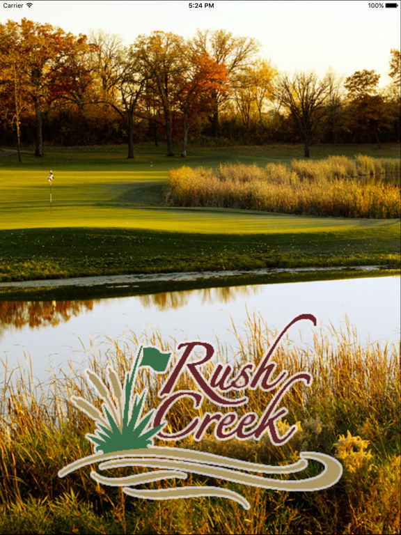 Rush Creek Golf Club screenshot 6