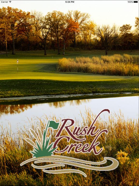 Rush Creek Golf Club screenshot 6
