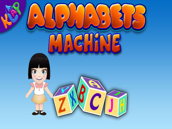 Alphabets Machine - Play and Learn Pro screenshot 7