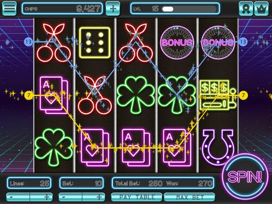 Slots Champion: Free Casino Slot Machines screenshot 8